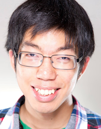 Harris Chan bio photo